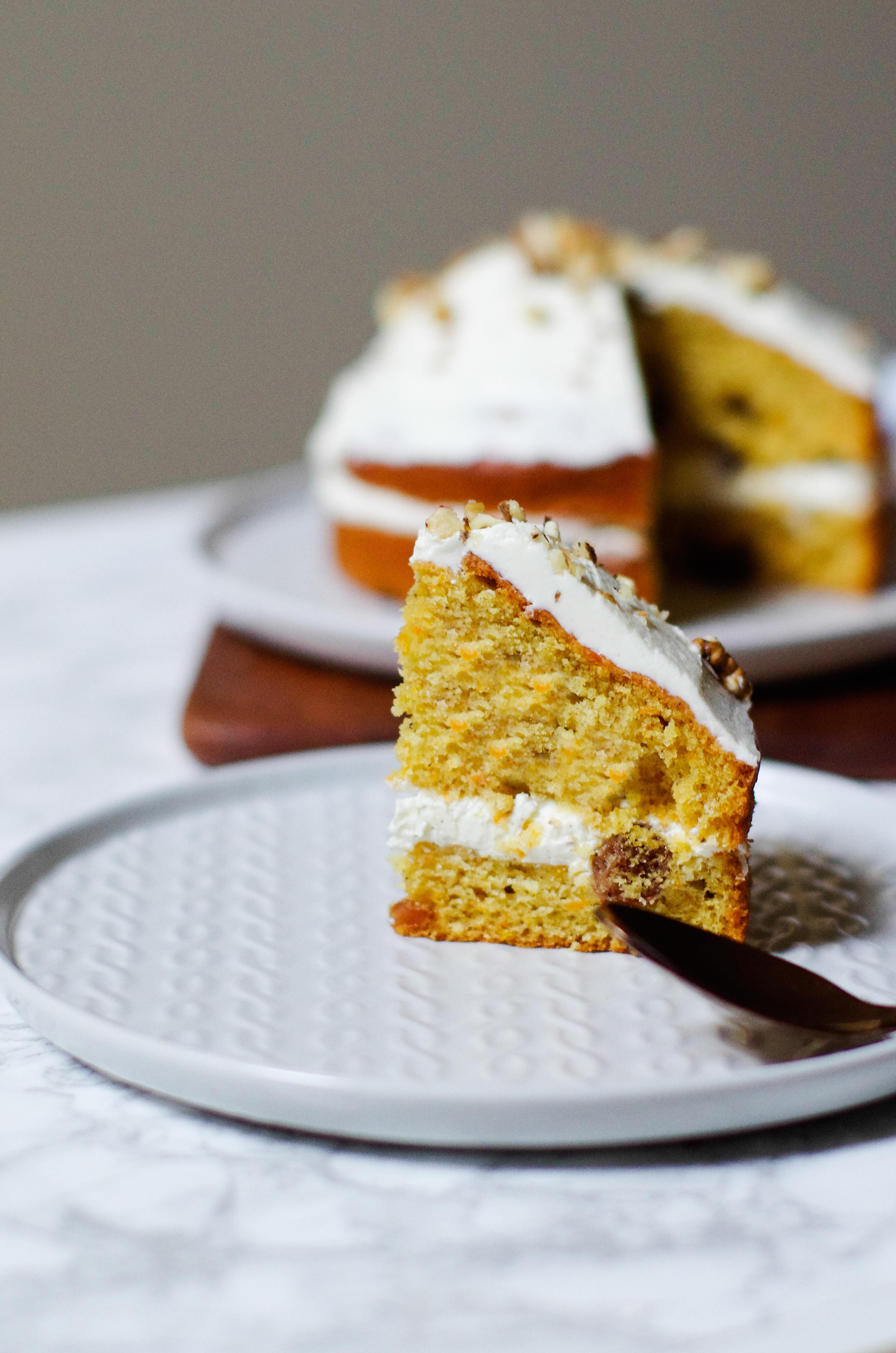 Nombre Carottes Carrot Cake